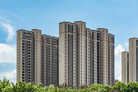 苏州小区房地产建筑群图片