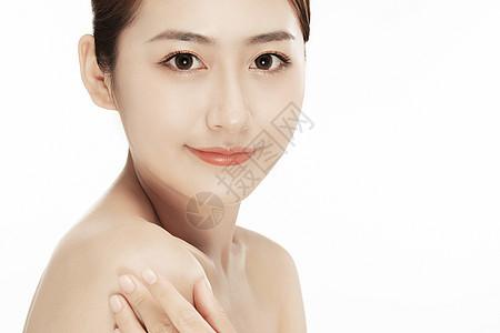 女性整容护肤图片