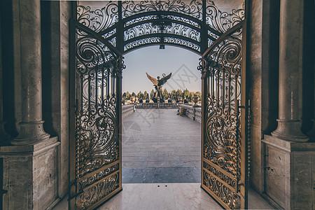 河北美术学院-欧洲城堡图片