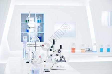 医疗专业科研实验室图片