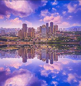 大美重庆城图片