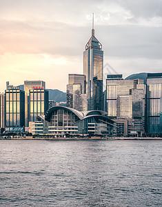 香港会展中心图片