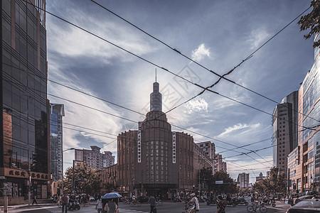 上海百乐门图片