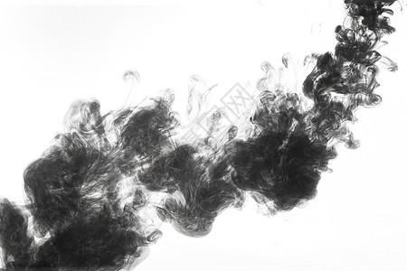 水墨背景素材图片