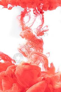 彩色液体流动素材picture