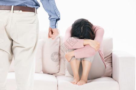 夫妻生活家庭暴力图片