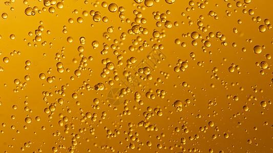 水滴油滴图片