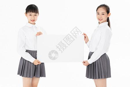 初中生白板设计_戴口罩写作业的中学生高清图片下载-正版图片501604085-摄图网