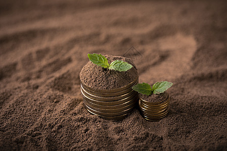 金融投资理财图片