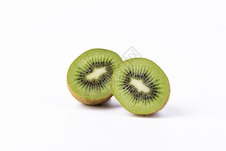 新鲜绿心猕猴桃图片