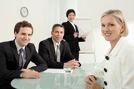 集团企业形象图片