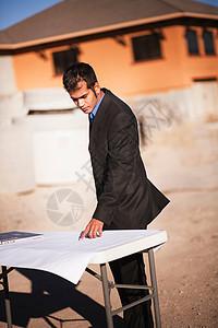 工地人员检查计划图片