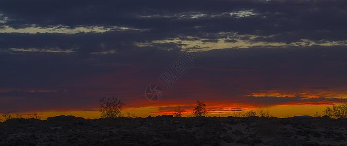 美国加利福尼亚州安博伊火山口图片