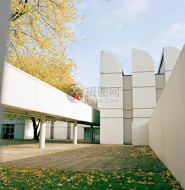 德国柏林包豪斯设计博物馆图片