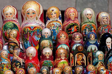 俄罗斯娃娃图片