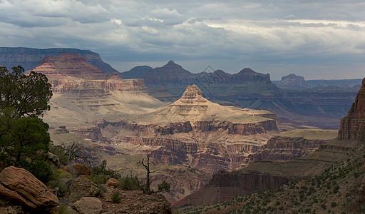 美国亚利桑那州大峡谷图片