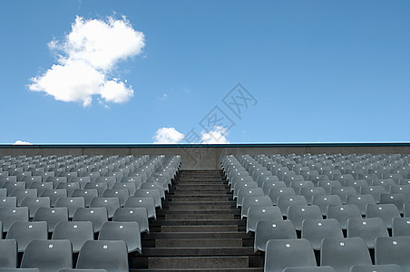 空体育场图片