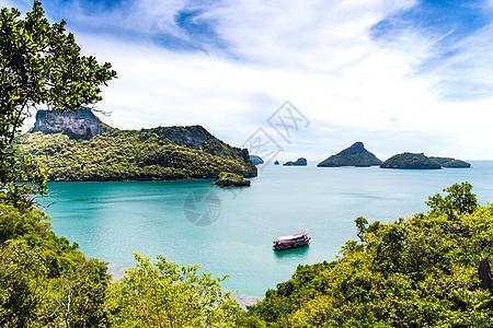 泰国苏梅岛图片