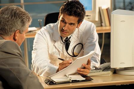 医疗咨询图片