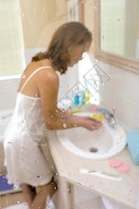 女卫生间图片
