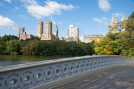 纽约博桥中央公园图片