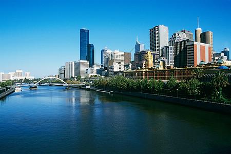 澳大利亚墨尔本图片