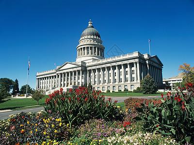 盐湖城国会大厦图片