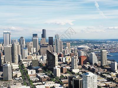 西雅图图片