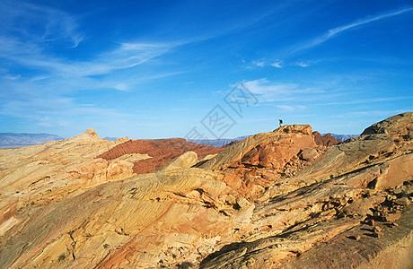 火谷国家公园图片