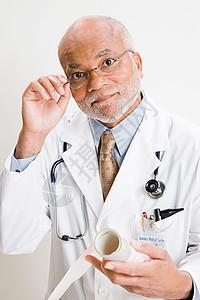 医生的肖像图片