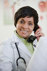 医生用电话图片