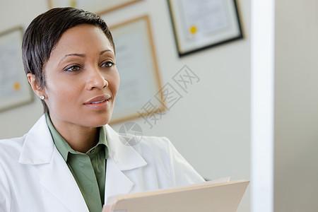女医生图片