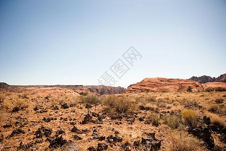 美国犹他州洛基景观图片