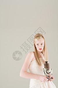 天秤座星座女性形象图片