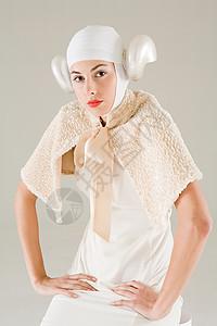 白羊座拟人形象图片