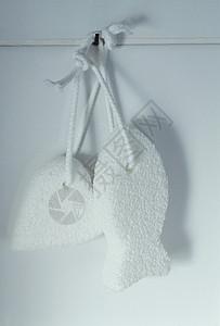 白色海绵图片