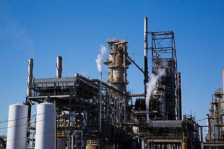 工业厂房图片