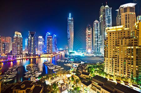 迪拜阿联酋图片