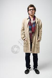 时髦的日本年轻人图片