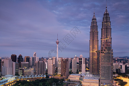 马来西亚吉隆坡图片