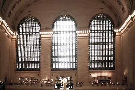 纽约中央车站图片