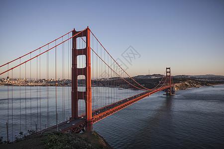 金门大桥旧金山美国图片