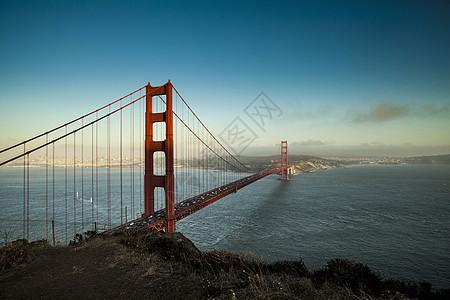 金门大桥旧金山加利福尼亚美国图片