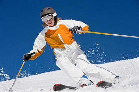 花样滑雪图片