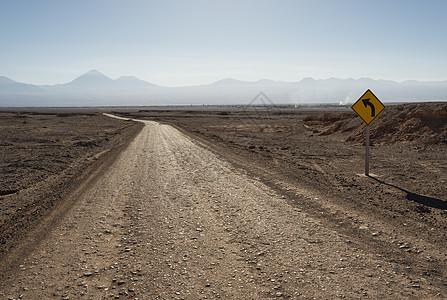 阿塔卡马沙漠图片