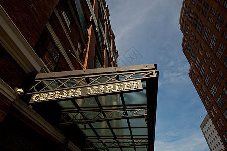 切尔西市场图片