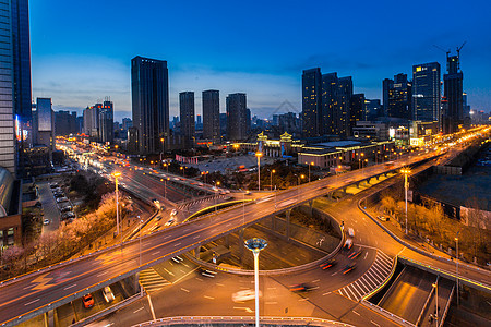 上海辰山植物园秋季风景图片