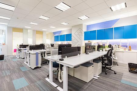 开放式休闲办公空间图片