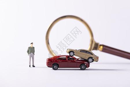 关注汽车保险保险图片