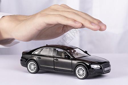 汽车保险保护爱车图片